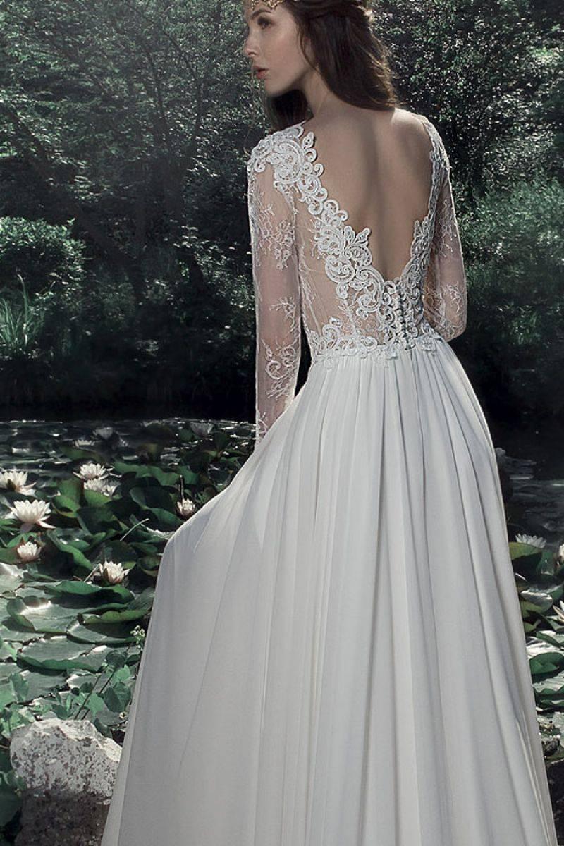 Фасоны красивых вечерних платьев на свадьбу для мамы невесты