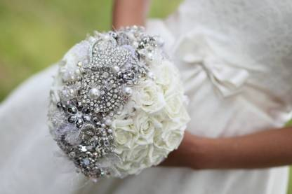10 советов, как выбрать букет невесты на свадьбу