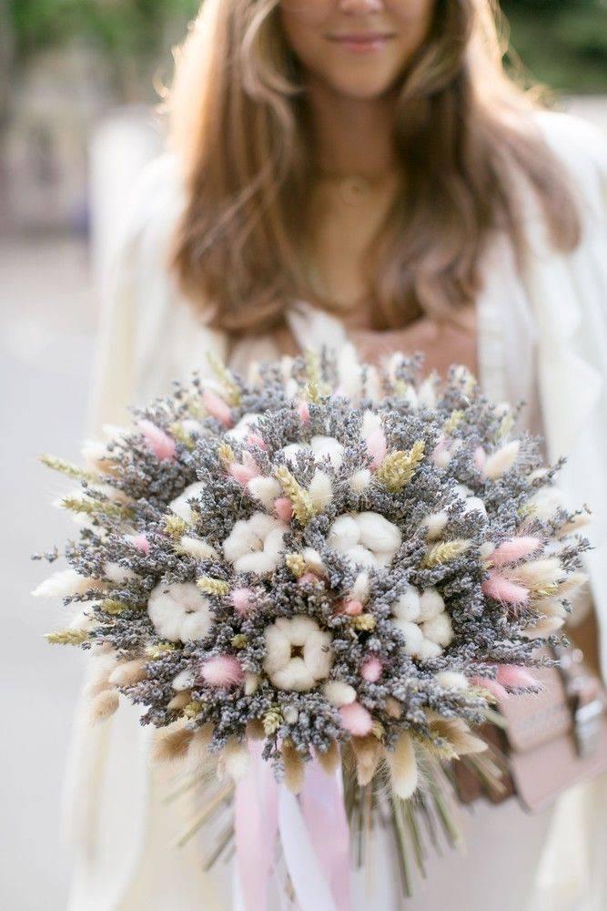 Цветочное оформление свадьбы: топ-10 модных идей