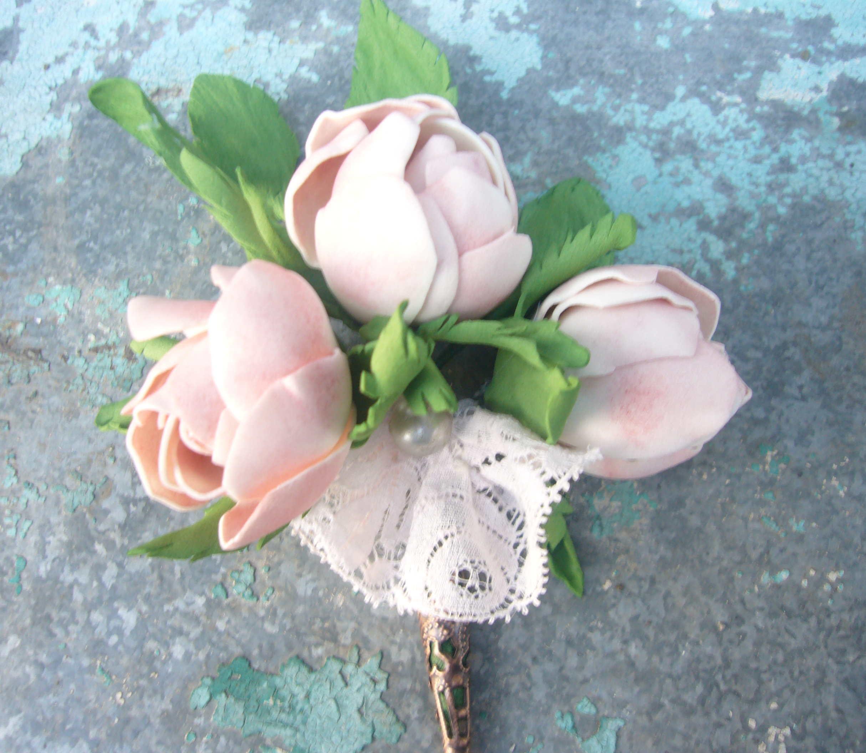 Свадебные букеты из фоамирана: фото и видео