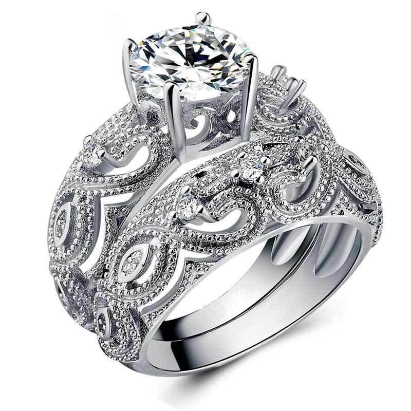 Обручальные кольца звезд (фото)