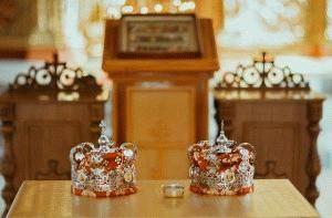 Как можно развенчаться в православной церкви после развода