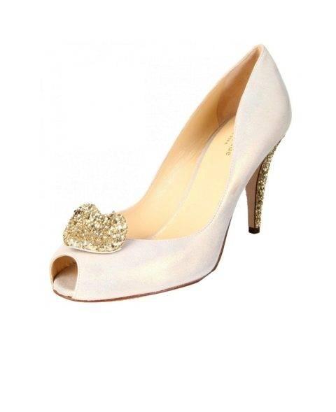Как подобрать обувь под подвенечное платье: выбираем туфли и босоножки на свадьбу