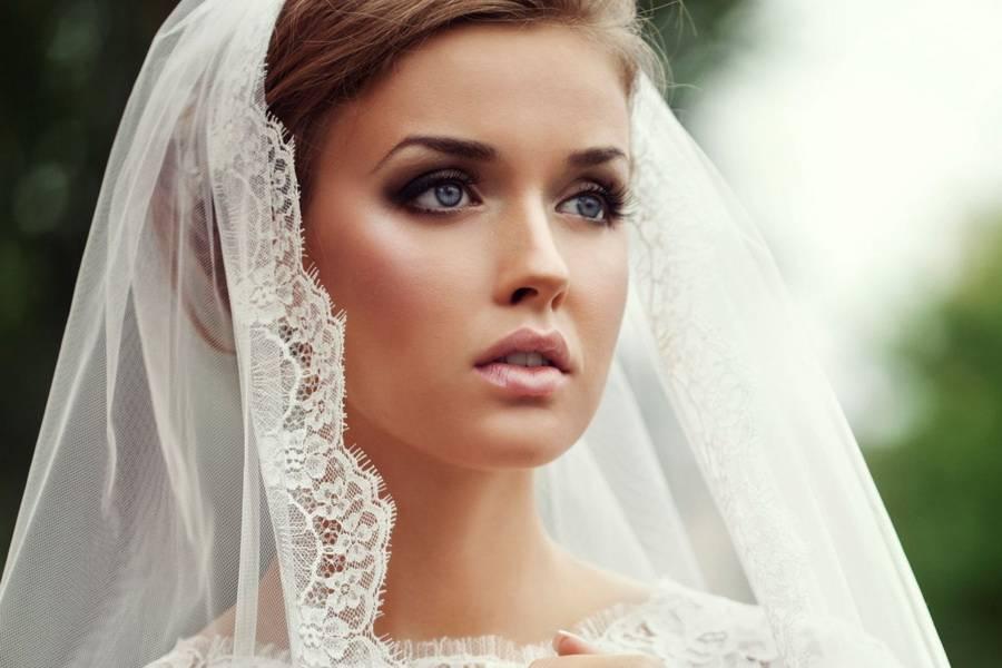 Свадебные прически на короткие волосы: варианты укладок и аксессуаров к ним