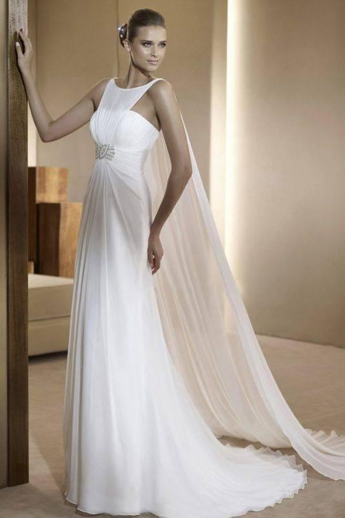 Свадебные платья 2020 года
