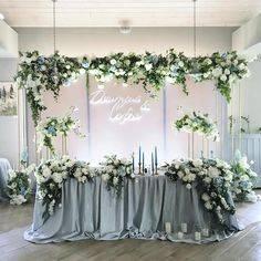 Свадебный декор - 57 фото примеров