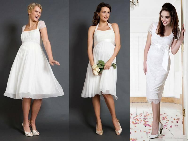 Модные цвета свадебных платьев 2019 года