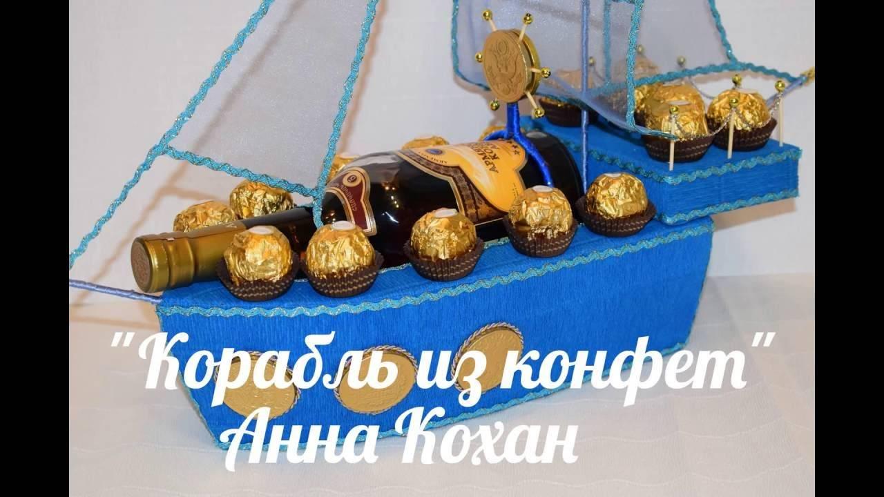 Блог сайта «конфетный рай»