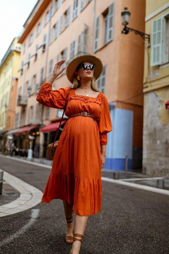 Платья для беременных. 80 фото модных нарядов.   raznoblog - сайт для женщин и мужчин
