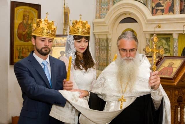 Венчание в церкви: правила, традиции и этапы венчания