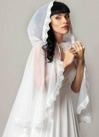 Одежда для венчания: табу и советы, что надеть на таинство