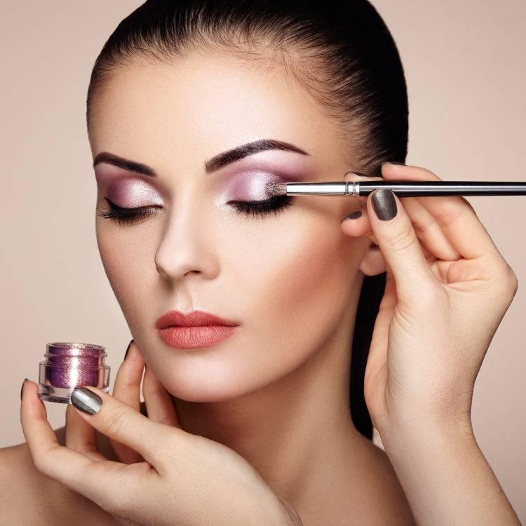 Шикарные идеи вечернего макияжа 2020-2021 – топ-10 тенденций модного мейкапа на вечер