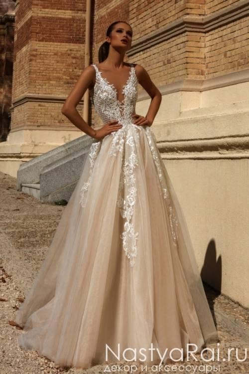 Свадебная бижутерия — фото примеров одних из самых важных украшений для невесты