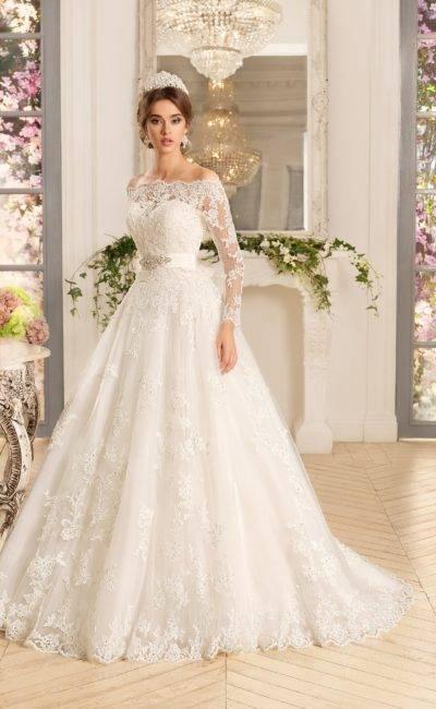 Свадебные платья для невысоких девушек — невестам небольшого роста дизайнеры предлагают «вау» платья