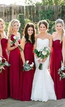 Танец невесты и подружек на свадьбе – неожиданный сюрприз для жениха