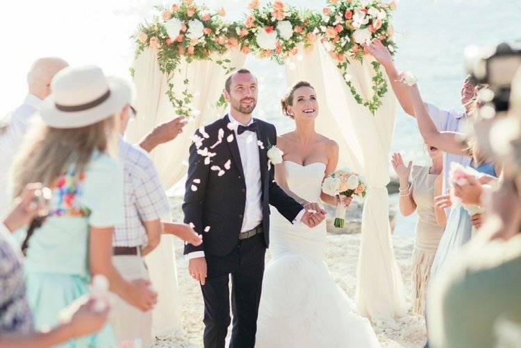 Мальдивские острова - свадебные пакеты