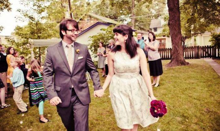 15идей, как отпраздновать свадьбу сминимальным бюджетом