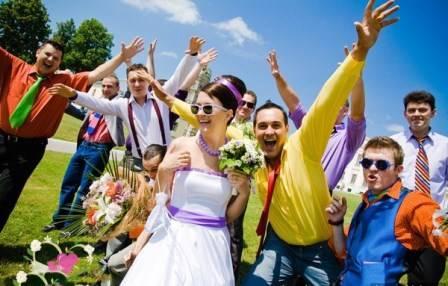 Сценарий второго дня свадьбы: топ-7 идей