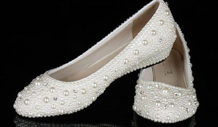 Как выбрать туфли и босоножки на свадьбу: подбираем обувь под платье