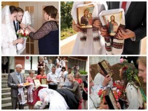 Ритуал благословения сына перед свадьбой: история, правила, детали и нюансы | идеи для свадьбы
