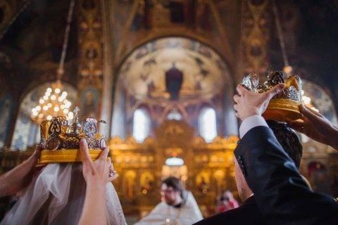 Правила подготовки к таинству венчания в православной церкви
