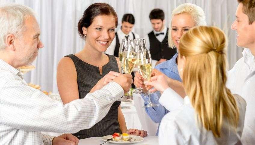 Прикольные свадебные тосты короткие