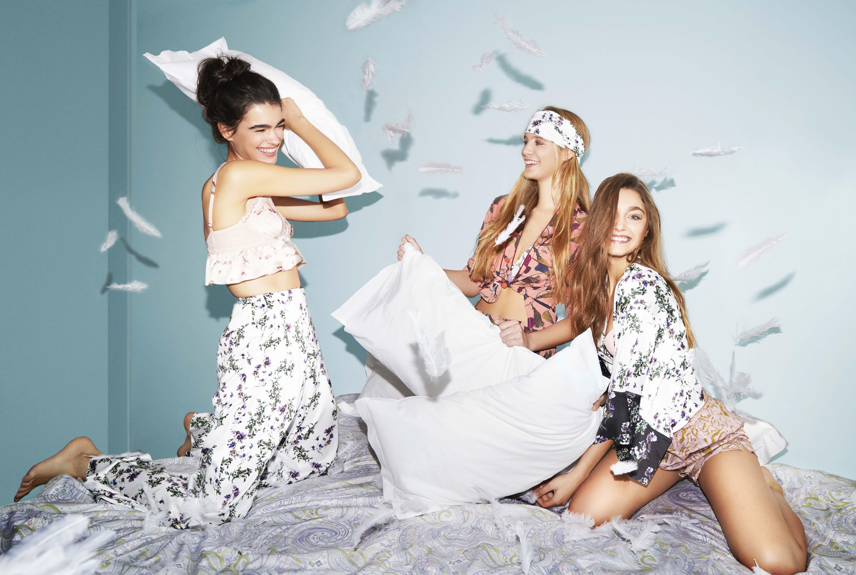 Одежда на девичник: идеи нарядов