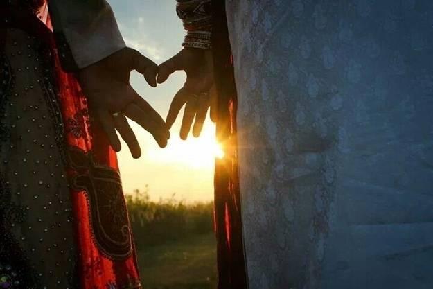 Украшения на свадьбу своими руками