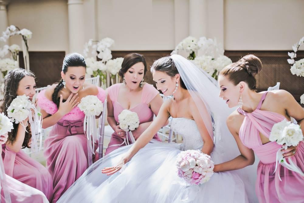 День свадьбы - страница 33