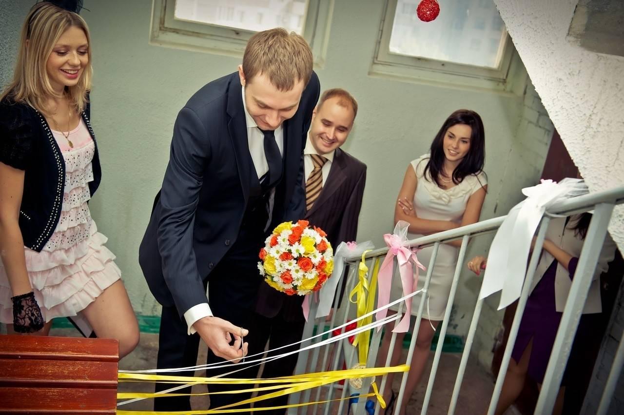 Суеверия, которые приносят счастье – свадебные приметы для невесты, жениха и родителей