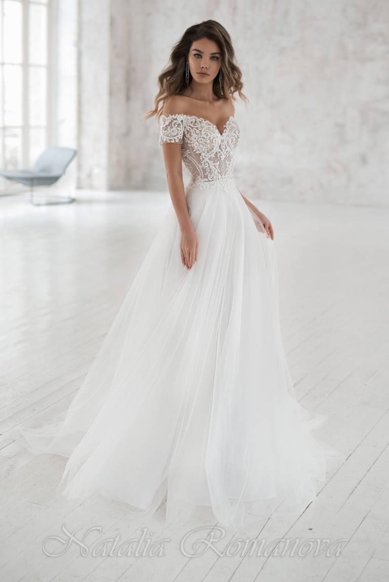 Короткое свадебное платье со съемной юбкой. непредсказуемая невеста – свадебное платье трансформер с отстегивающейся юбкой. свадебные платья-трансформеры в каталоге «милена»