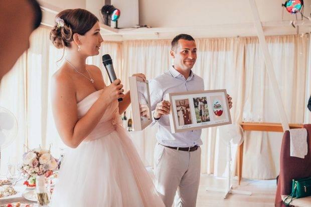 Слова благодарности родителям на свадьбе от жениха и невесты: в прозе и стихах