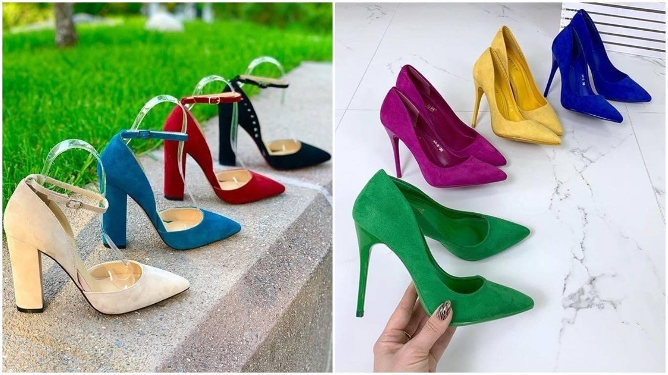 Модные свадебные туфли 2020 года: цвета, фасоны, модели фото