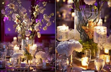 Оформление свадьбы своими руками: лучшие идеи для свадебного декора