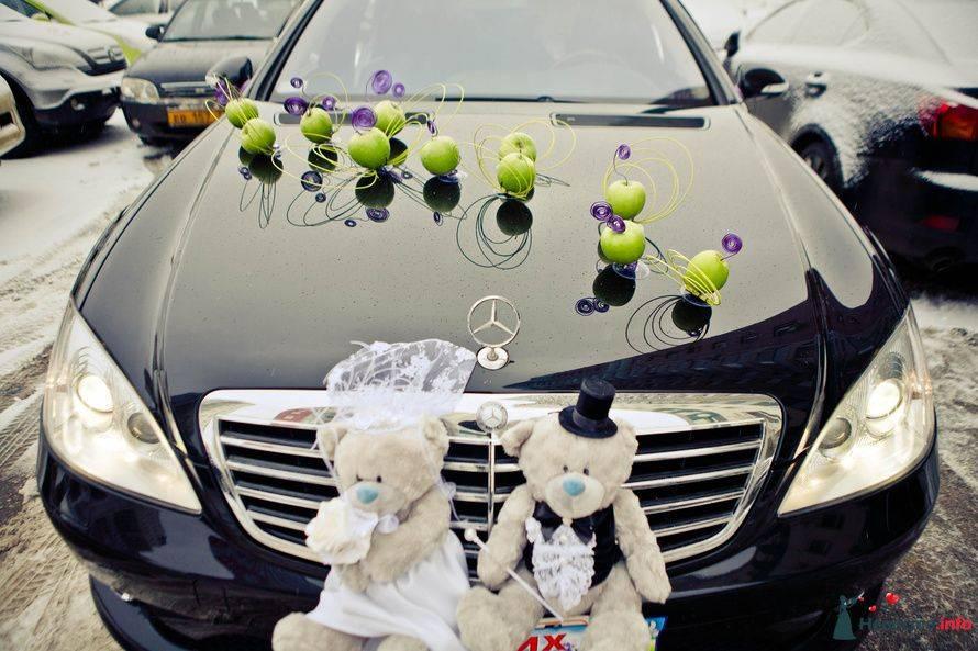 5 советов по выбору транспорта для свадьбы