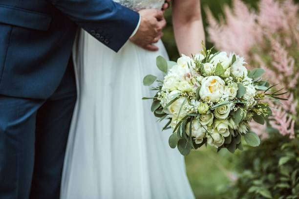 Приметы про букет невесты