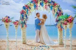 Свадьба в таиланде 2018 – стоит ли делать и как организовать?