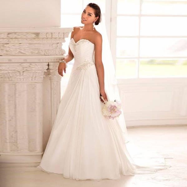 Верить или нет в приметы про свадебное платье после свадьбы: как не навлечь беду