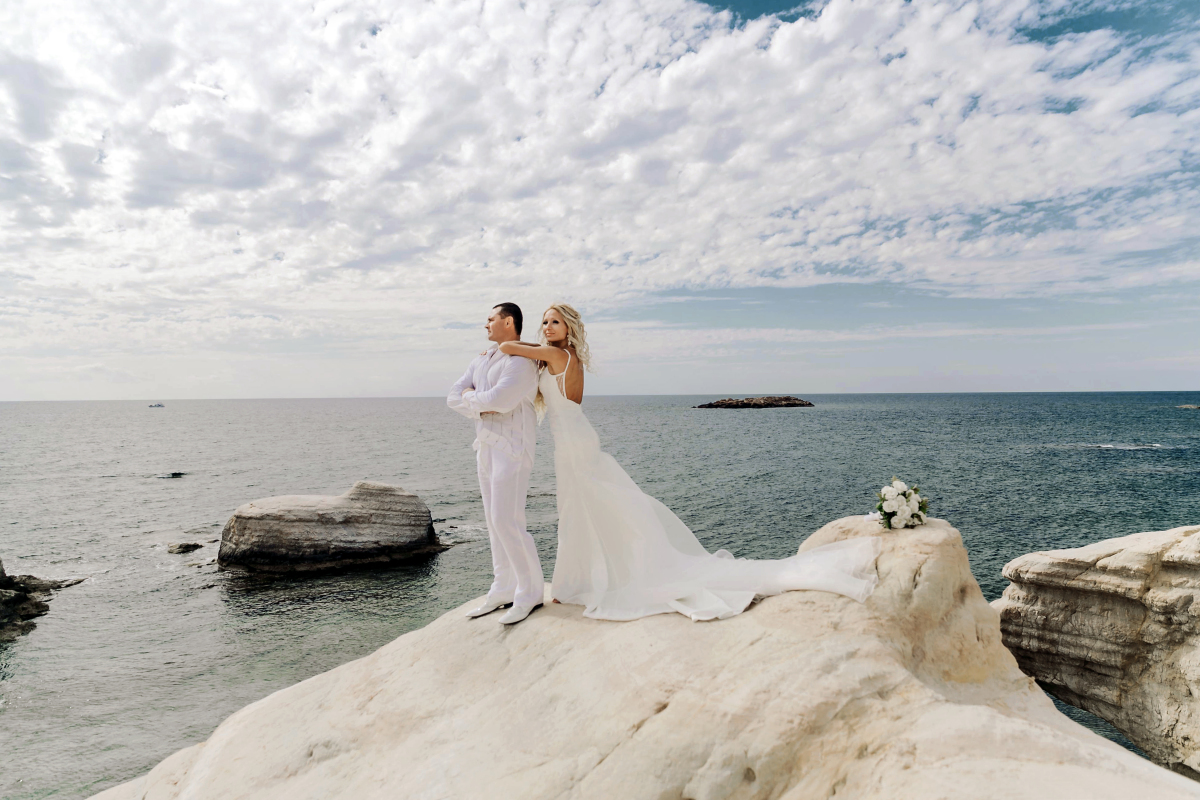 Как сыграть свадьбу за границей: 10 полезных советов