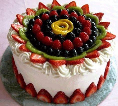 Самые необычные свадебные торты – фото