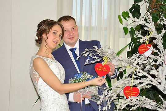 Всё про официальную выездную регистрацию брака