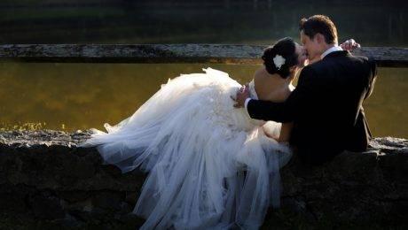 Подготовка к свадьбе пошагово – план по пунктам