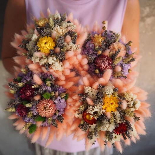 Виды свадебных букетов: разбираемся обстоятельно