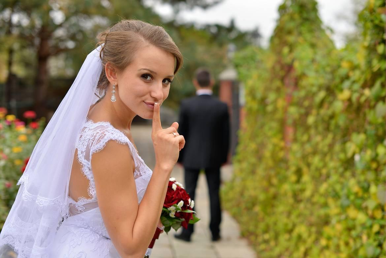 О старинных свадебных традициях