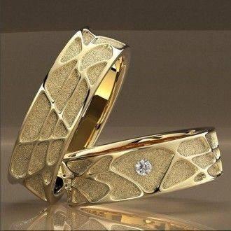 Обручальные кольца: как выбрать помолвочное кольцо