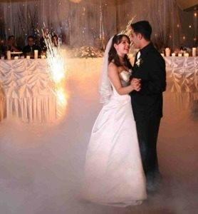 Как правильно выбрать музыку для свадьбы?