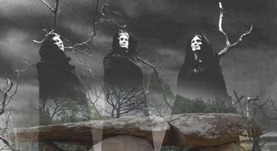 Девичник перед свадьбой «ведьмины посиделки» в стиле «halloween»