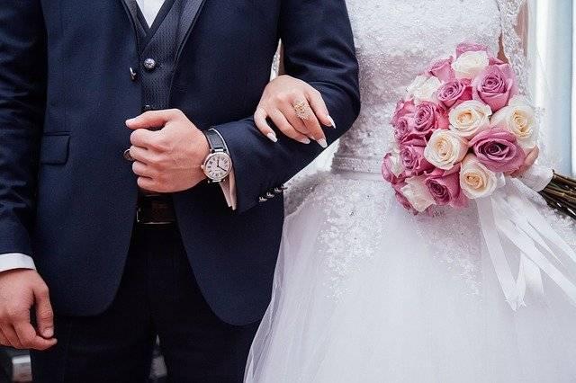 Как заставить жениться мужчину на себе: проверенные способы