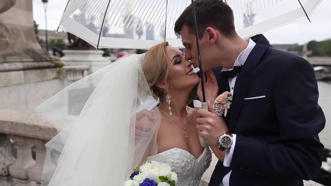 Свадьба в стиле париж: утонченность и шик