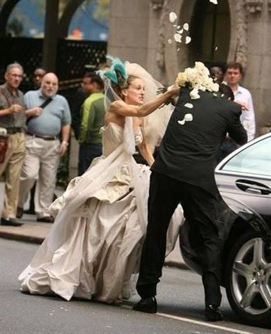 Свадьба за рубежом: самые гостеприимные страны для церемонии